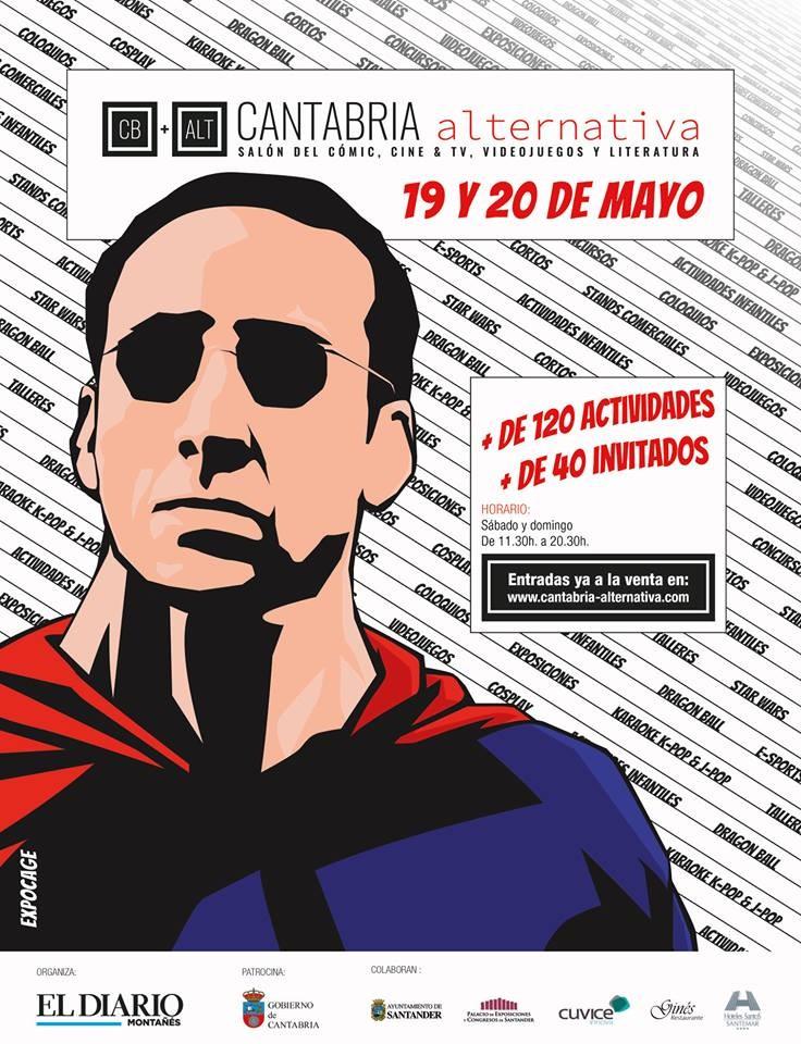 Cantabria Alternativa en Santander
