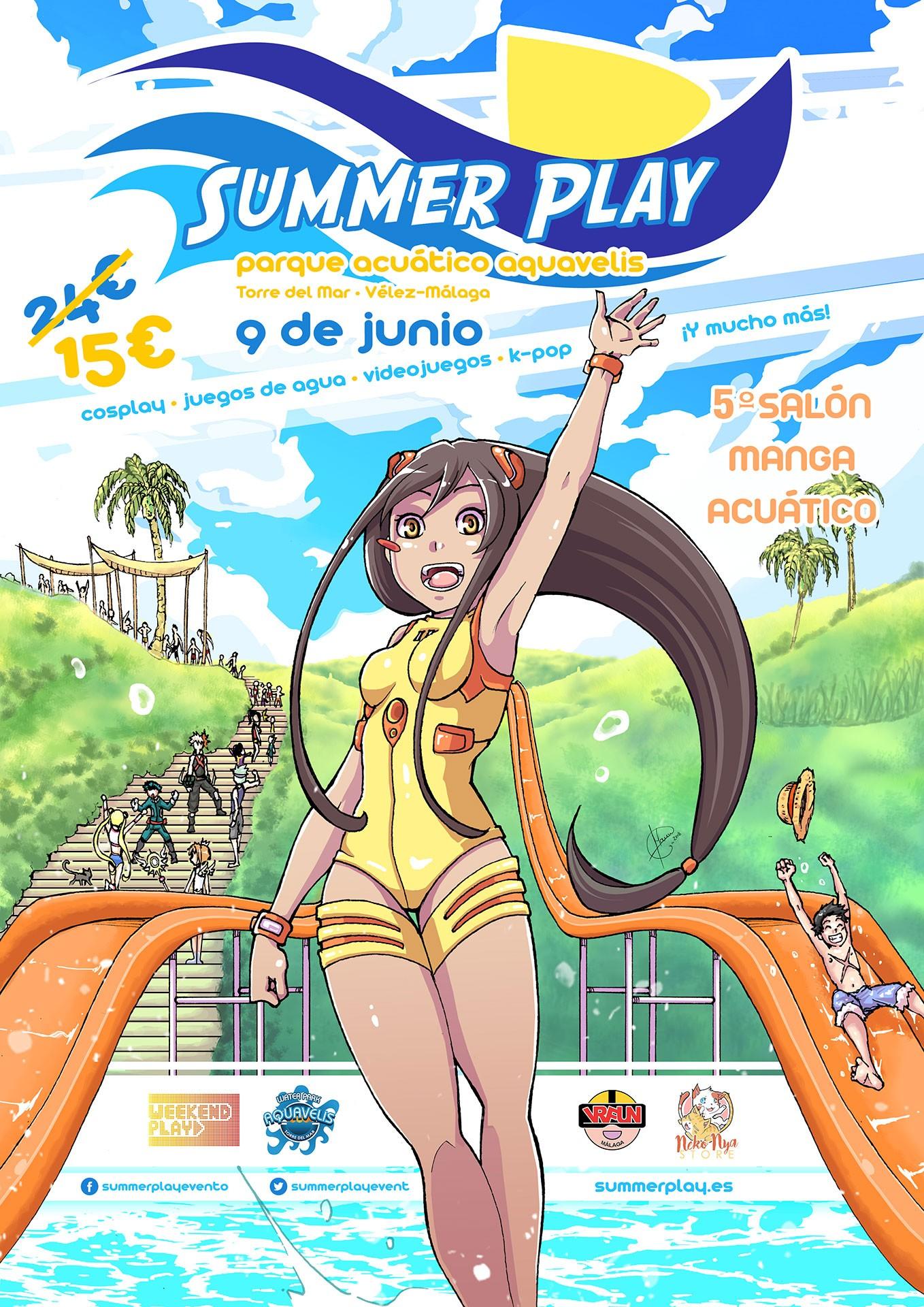 Summer Play'18