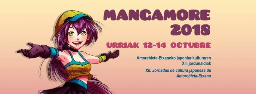 Mangamore