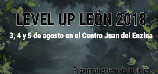 Level Up León