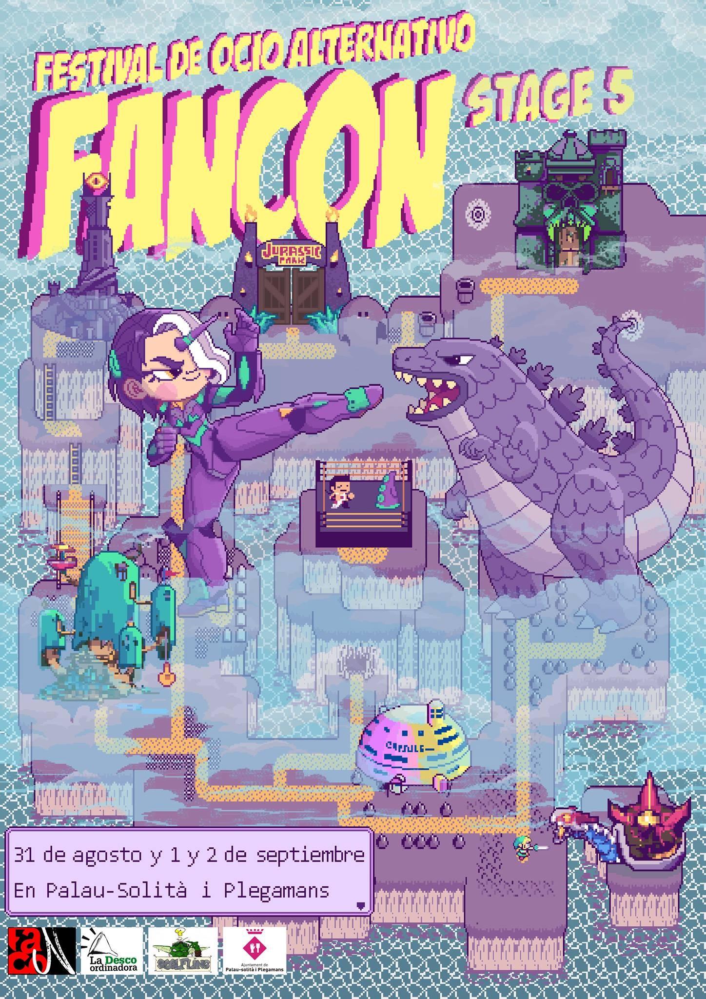 FanConBCN