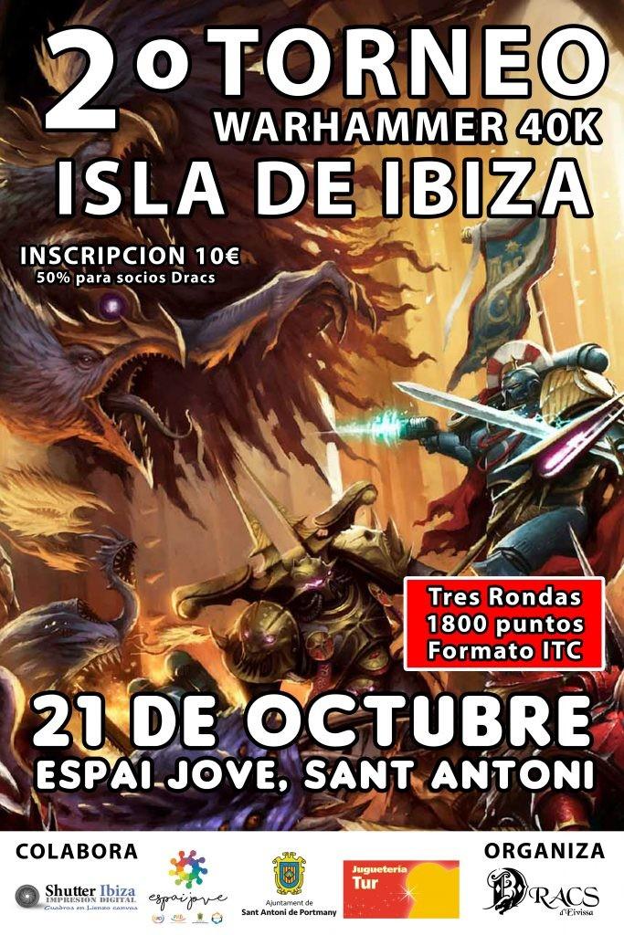 2º Torneo Isla de Ibiza