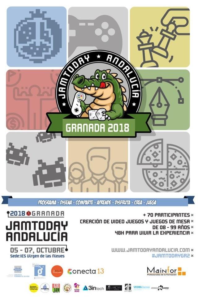 JamToday Granada