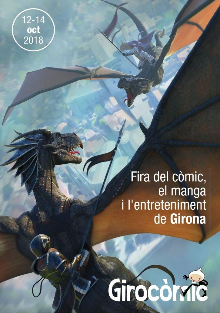 Girocòmic 2018
