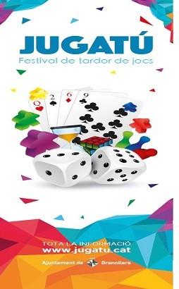 JUGATÚ - Festival de tardor de jocs