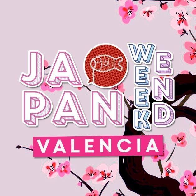 Japan Weekend Valencia