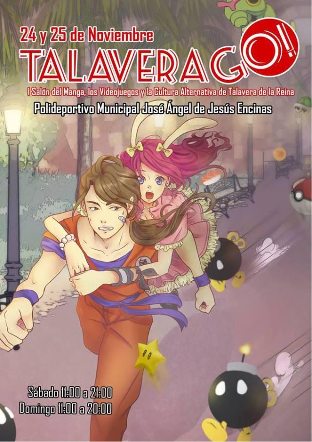 TalaveraGo!