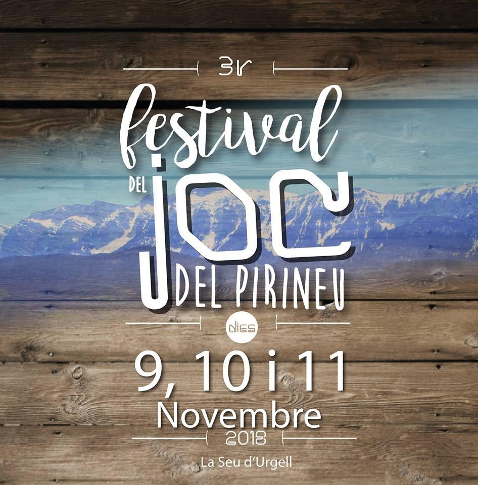 Festival del Joc del Pirineu