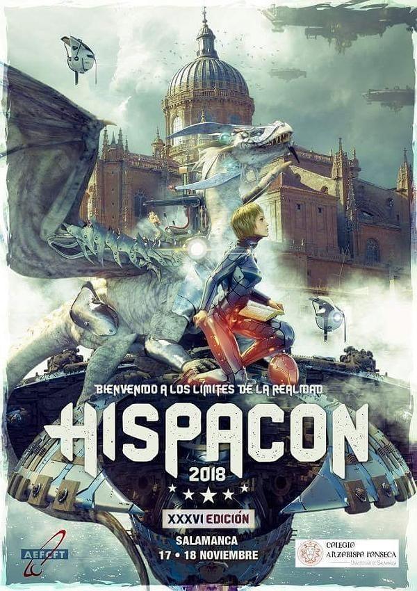 HISPACON