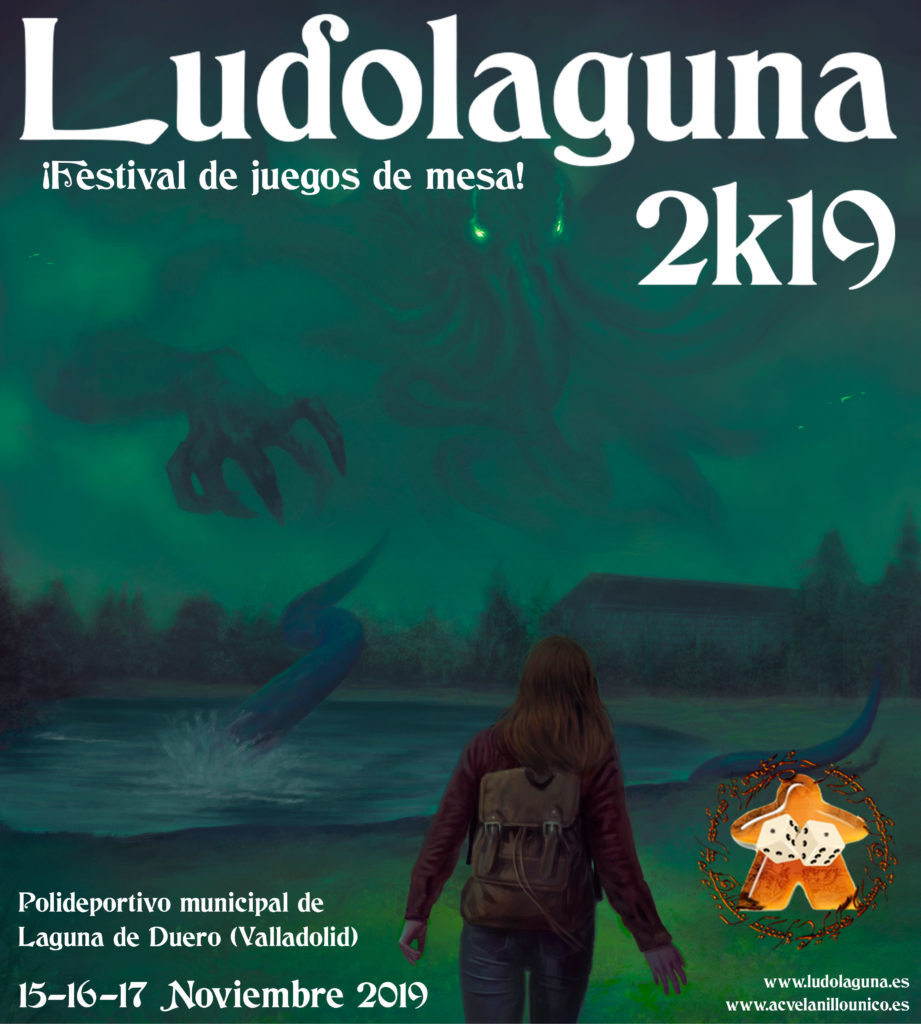 Ludolaguna 2k18