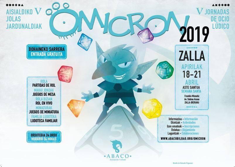 Omicron 2019