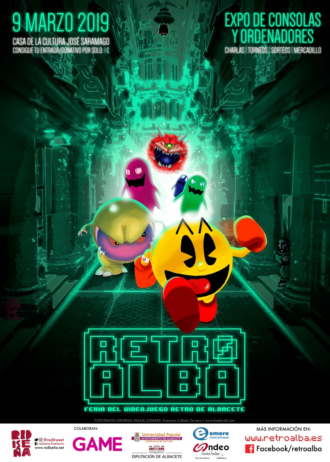 RetroAlba 2019