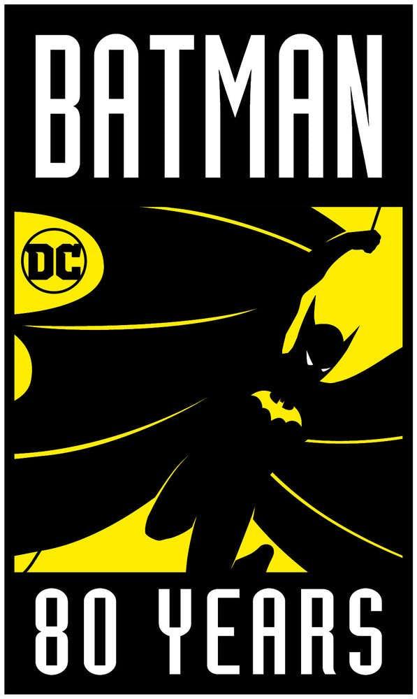 80 años Batman