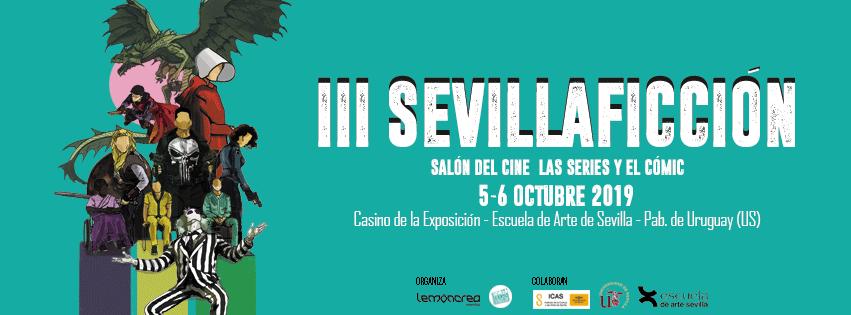 III Sevilla Ficción