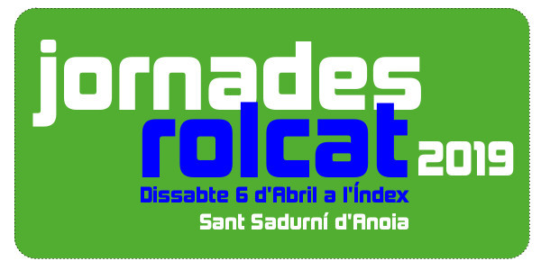 Jornades Rolcat 2019