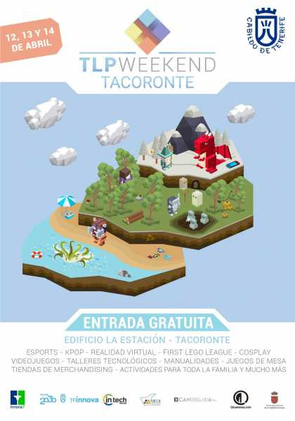 TLP Weekend Tacoronte