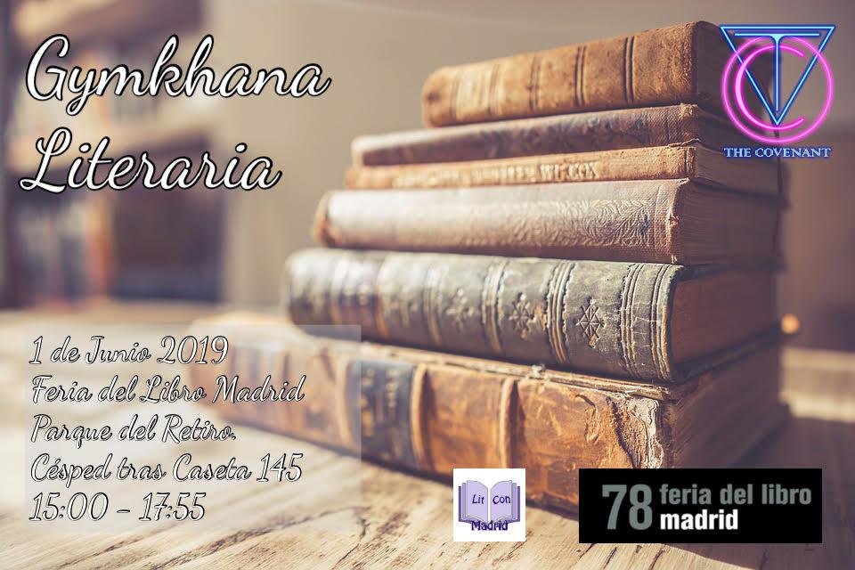 Gymkhana Literaria