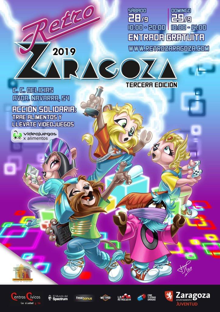 RetroZaragoza 2017