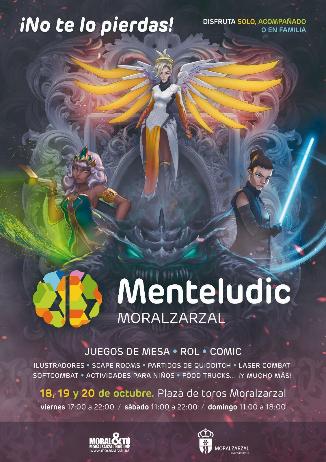 Menteludic