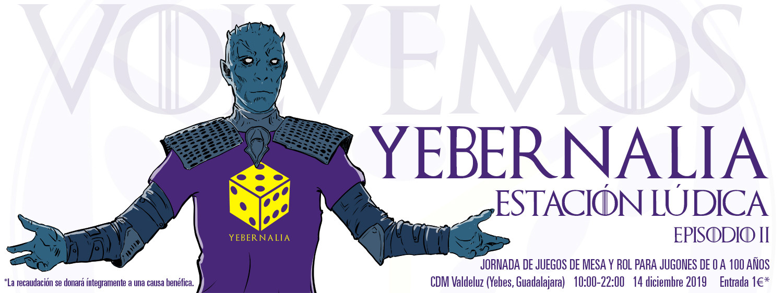 Yebernalia