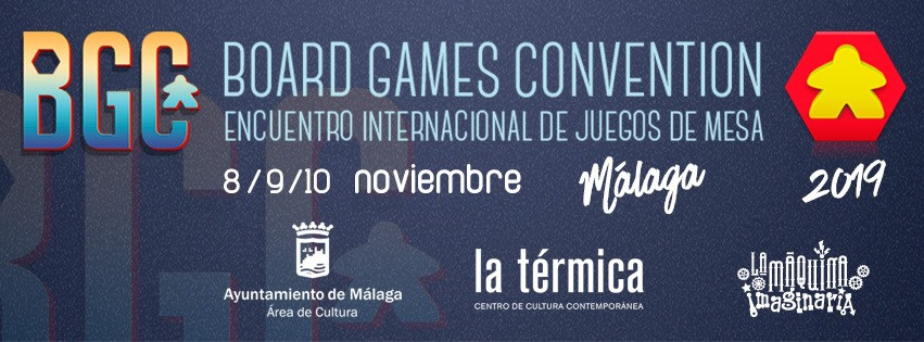 Board Game Convention