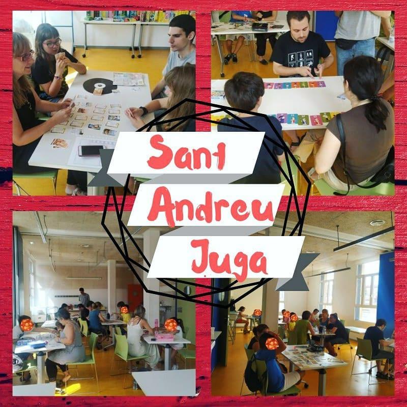 Sant Andreu Juga