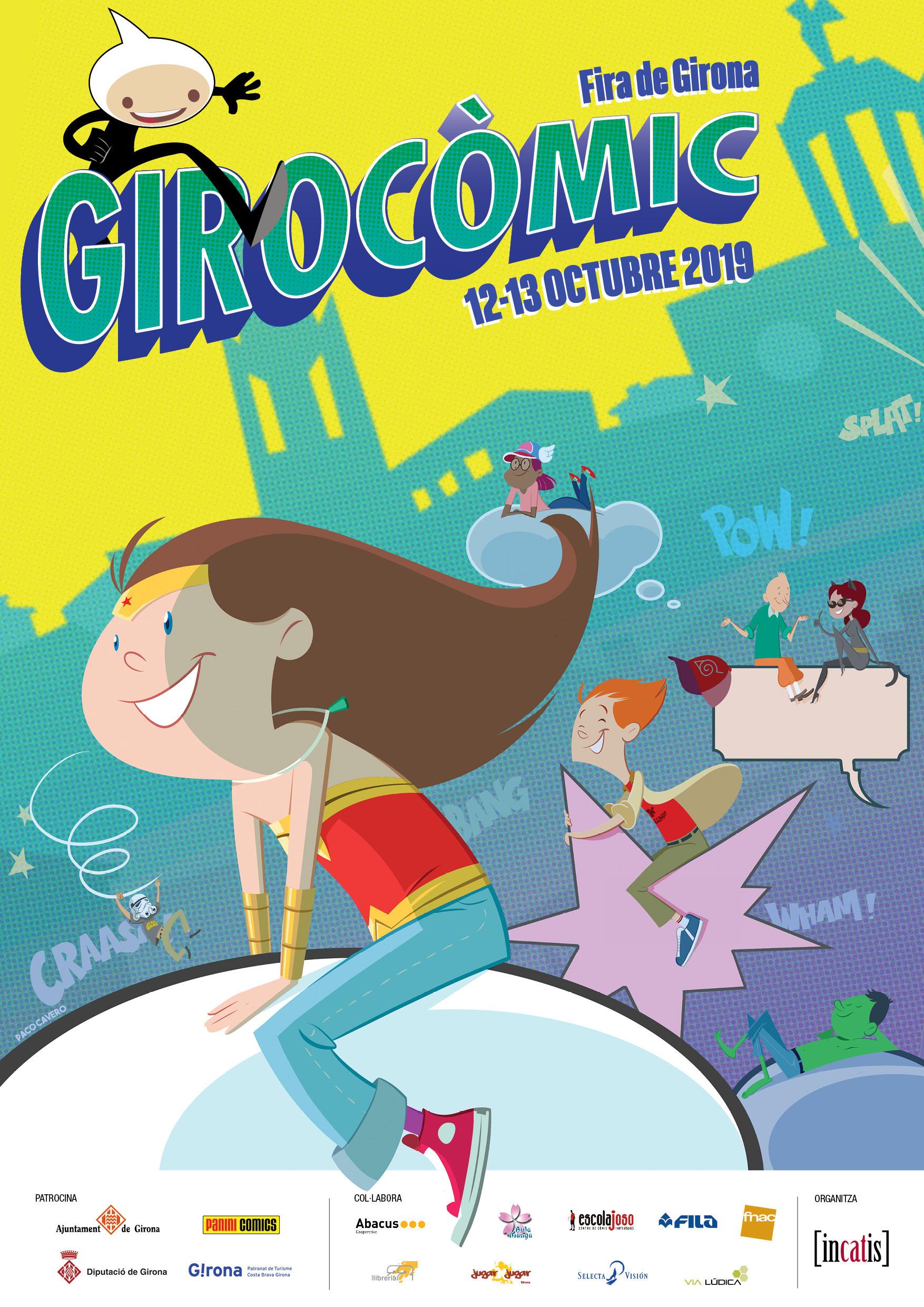 Girocomic 2019