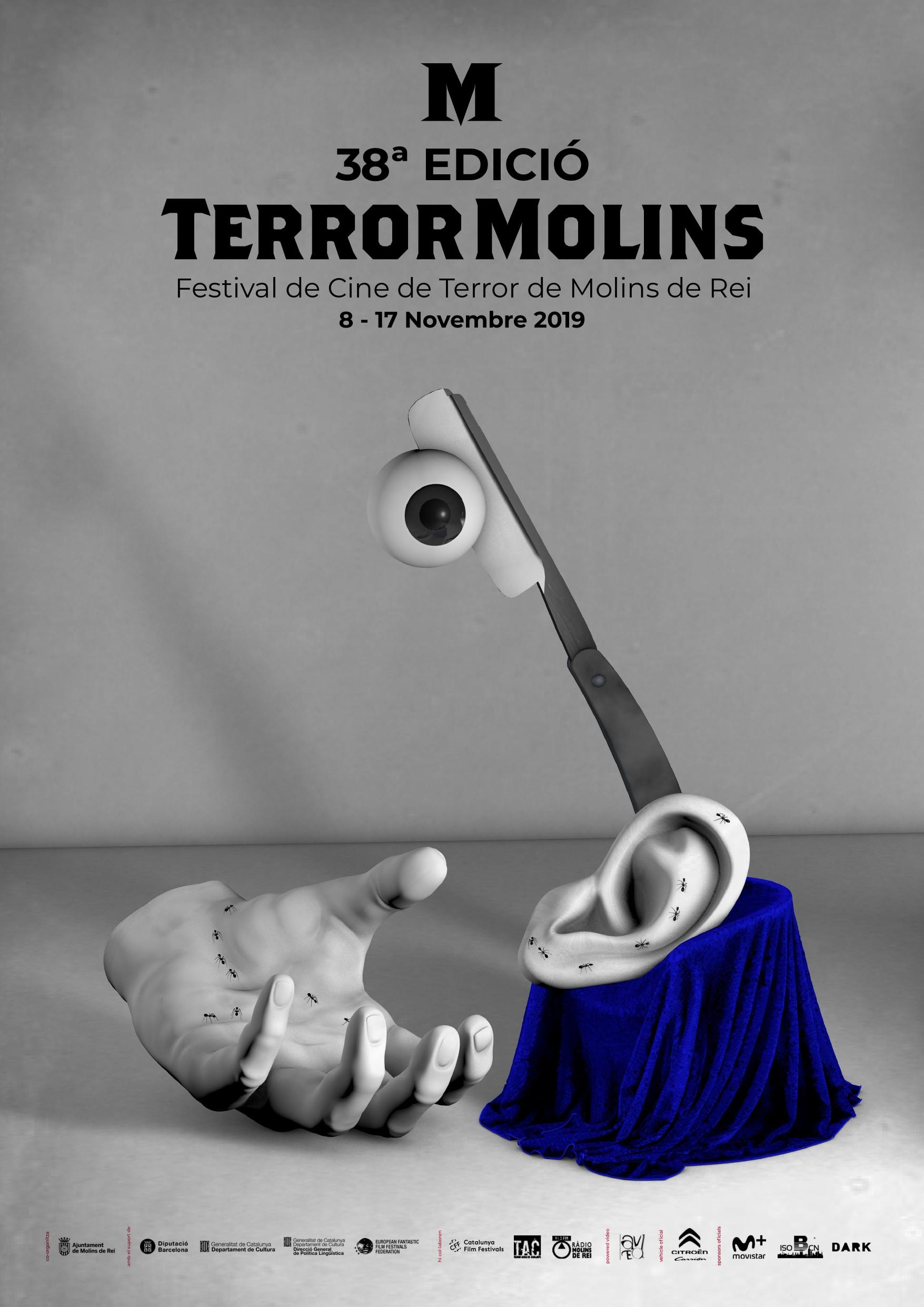 Festival Terror Molins