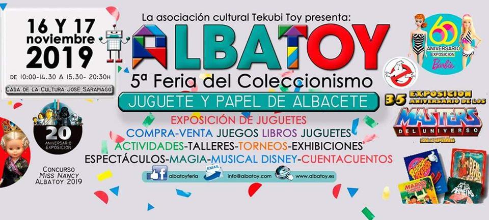 Albatoy
