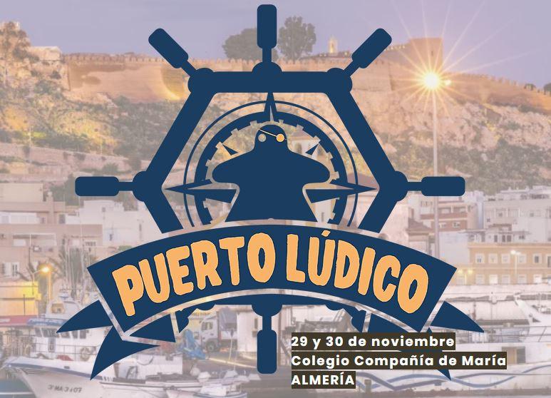 Puerto Lúdico