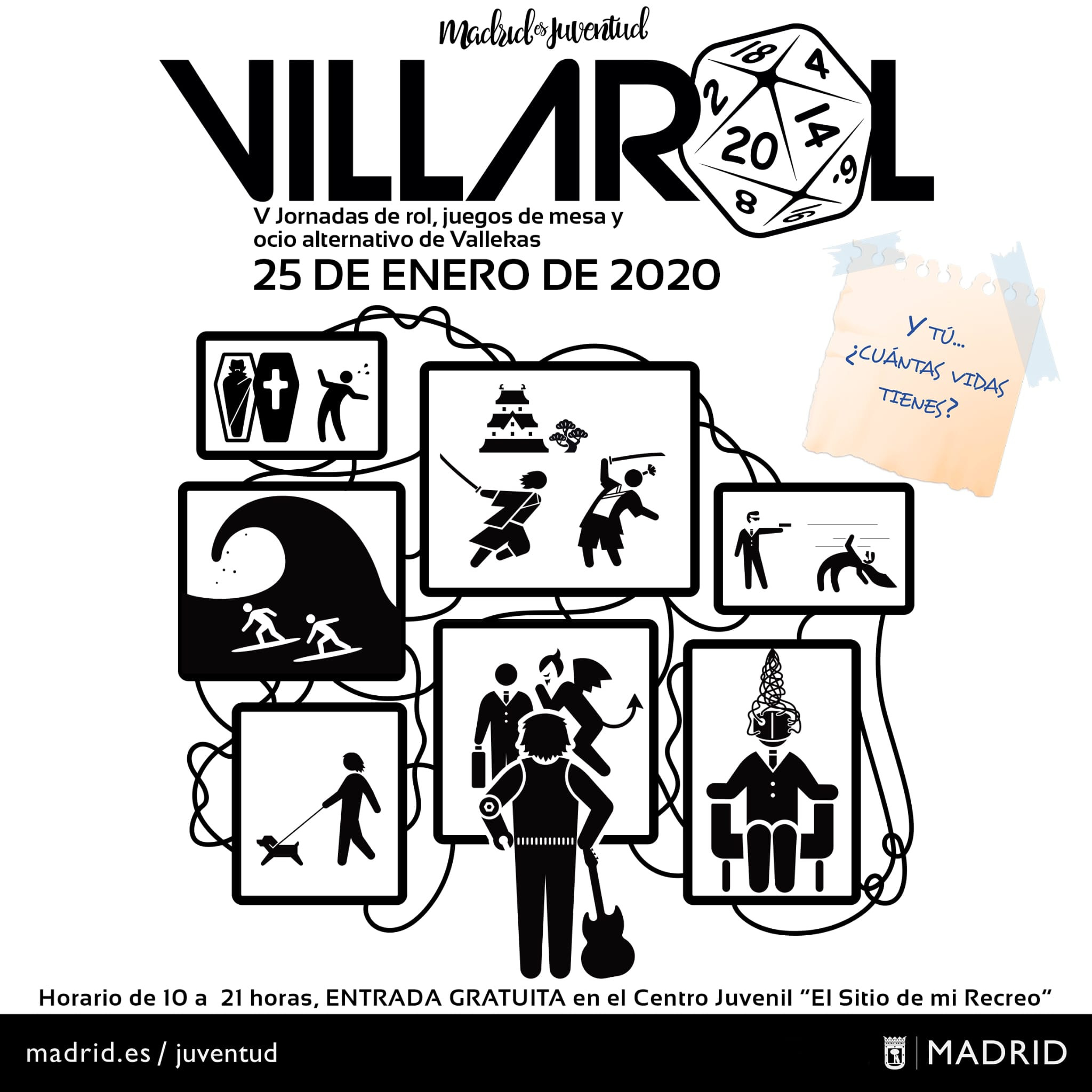 VillaRol 2020