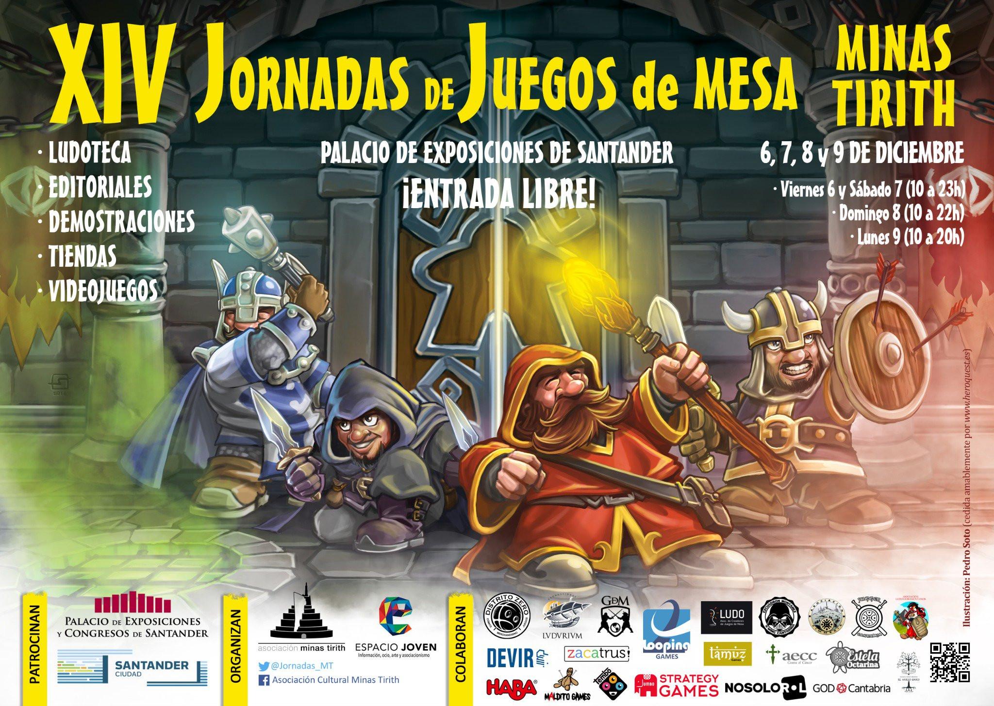 Jornadas Minas Tirith
