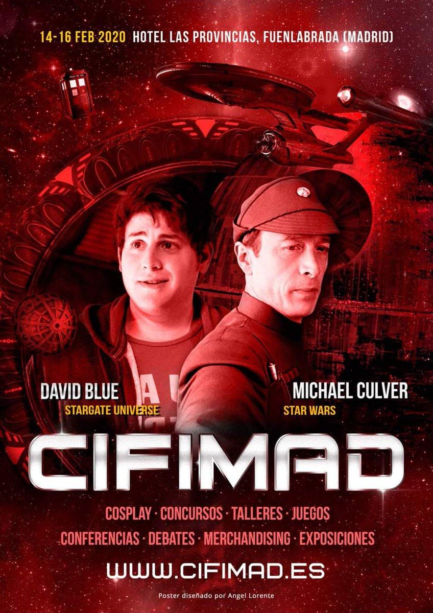 CifiMad 2020