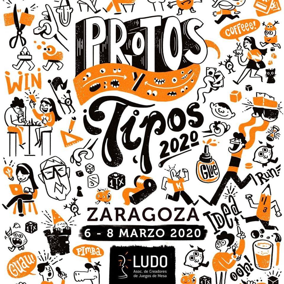 ENCUENTRO DE PROTOS Y TIPOS 2020