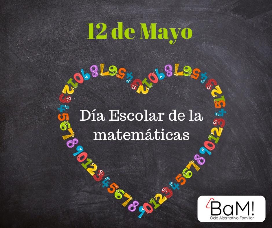 Journée des mathématiques scolaires