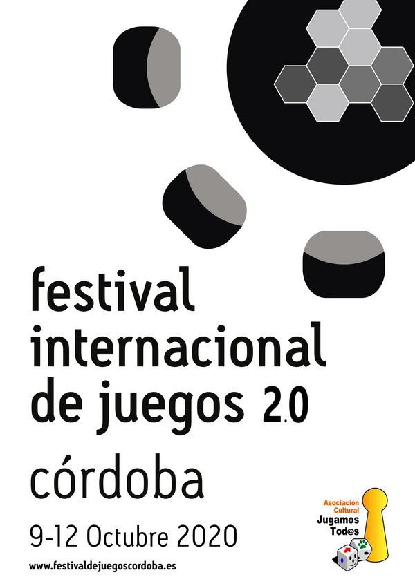 Festival Internacional de Juegos Córdoba 2020 2.0