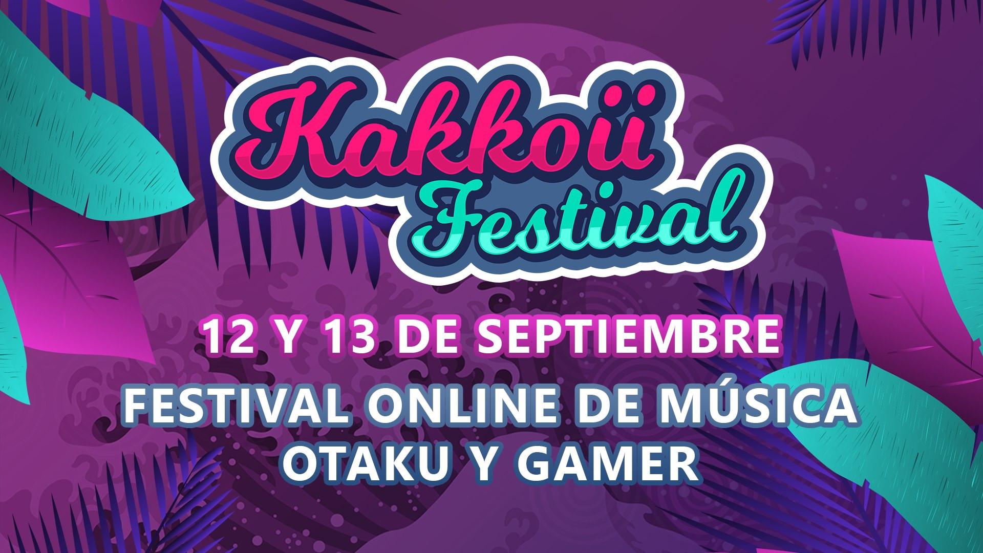 Kakkoii Festival
