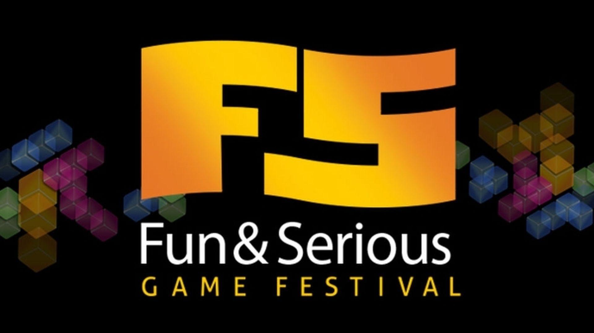 FUN&SERIOUS GAME FESTIVAL 2020