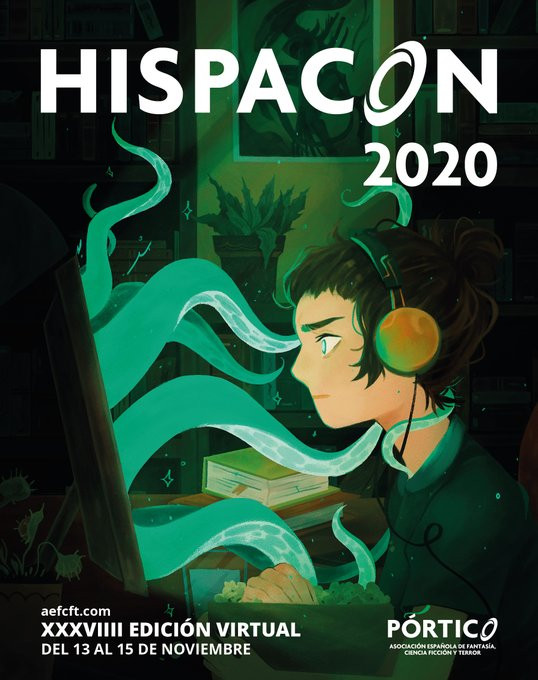HISPACON 2020
