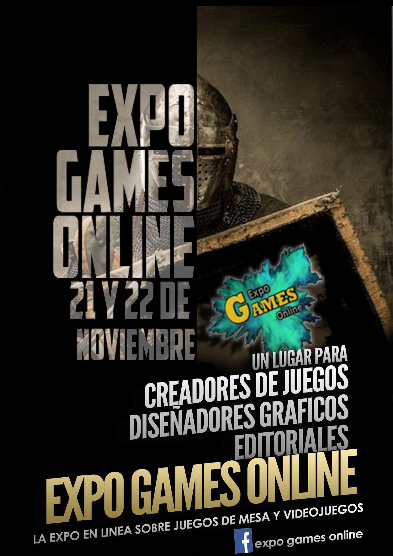Expo Games online