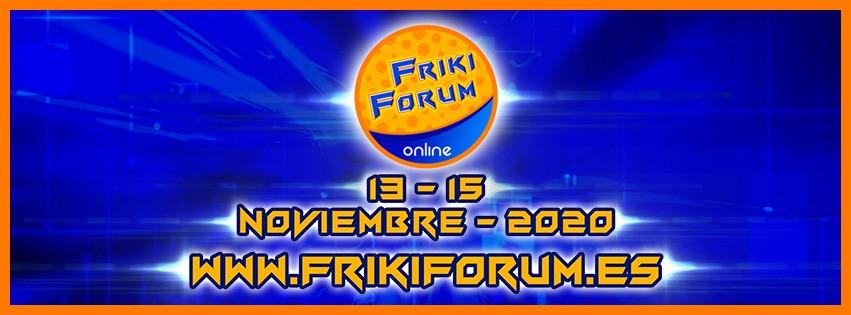 Friki Fórum Online