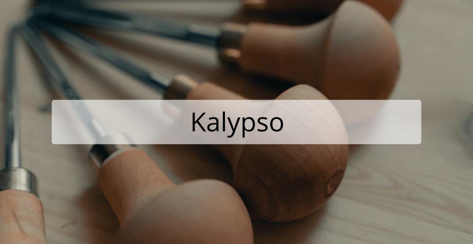 Resistencia Lúdica - Kalypso (Cthulhu PbtA)