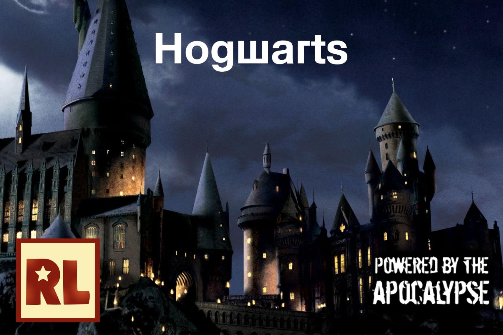 Resistencia Lúdica Hogwarts (PbtA)