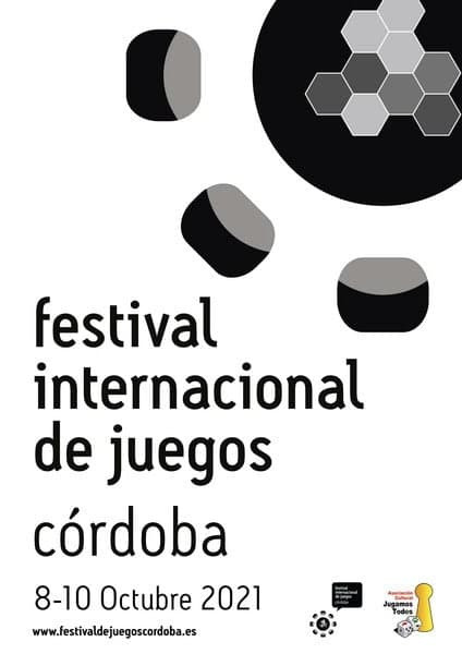 Festival internacional de juegos de Cordoba 2021