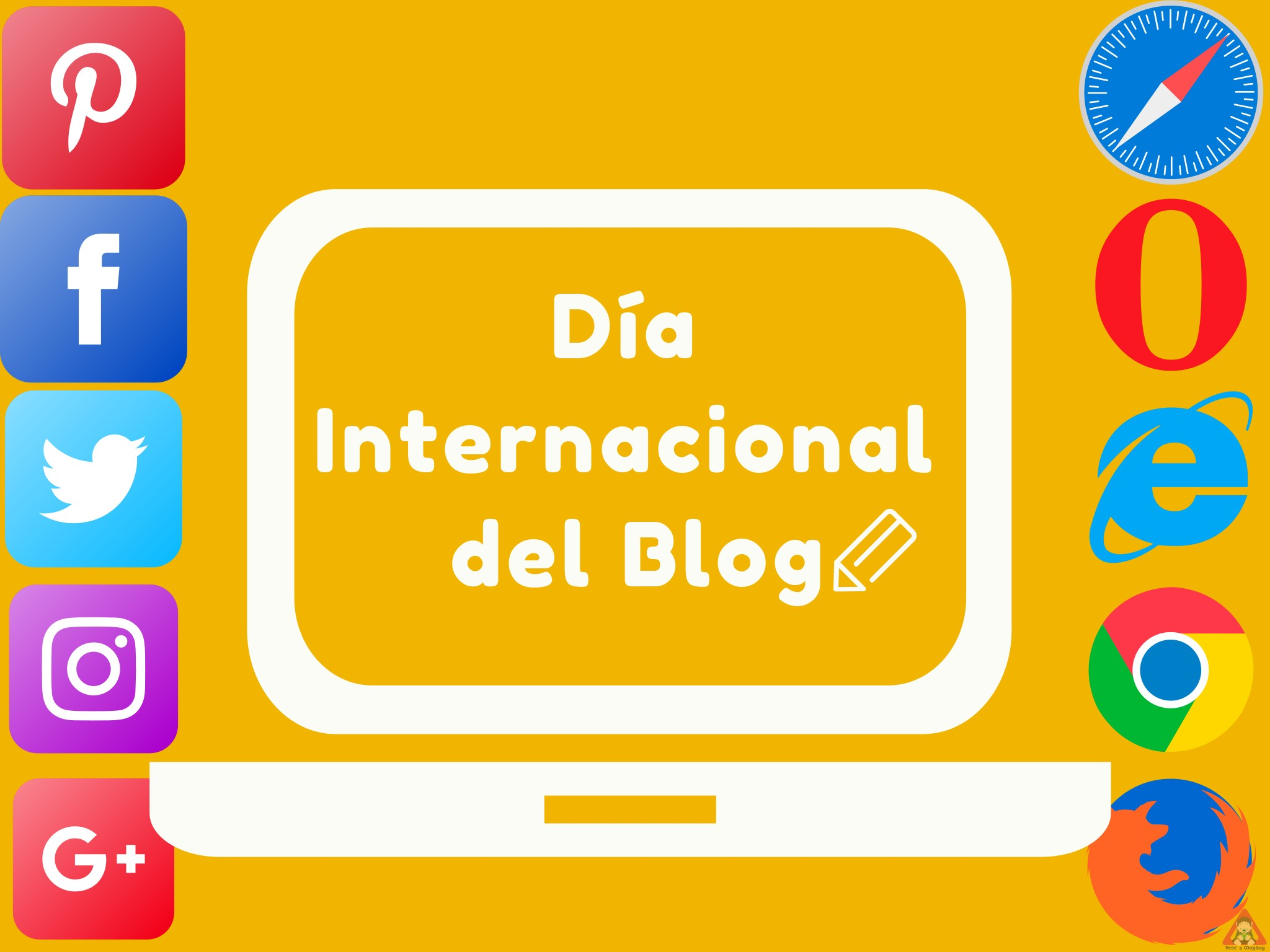 Día Internacional del Blog