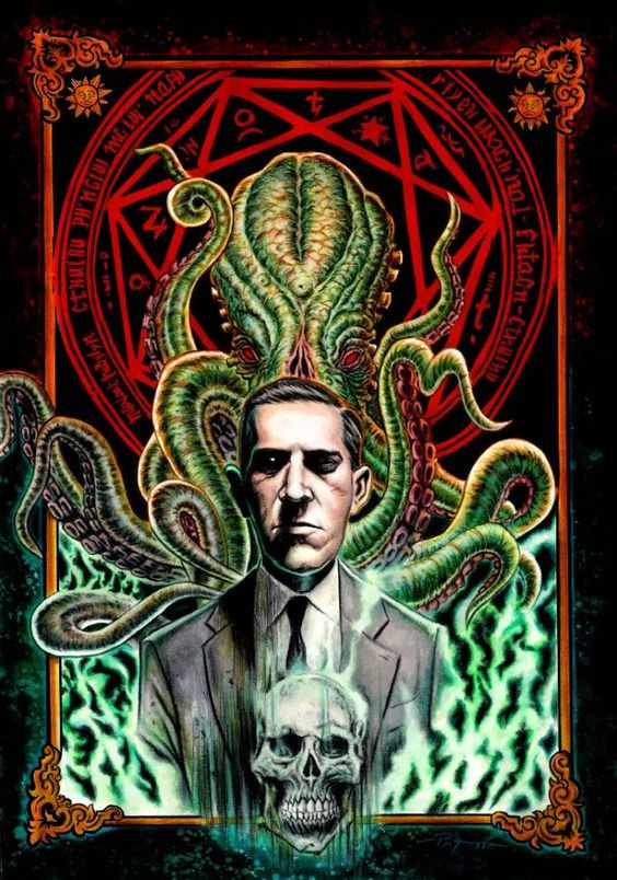 Día de Lovecraft
