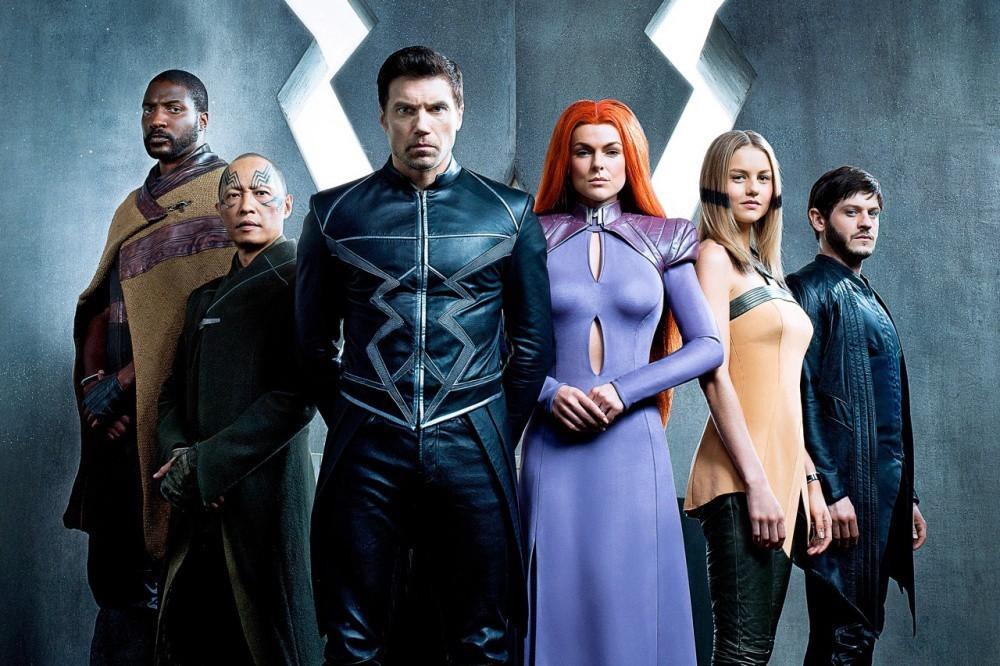Estreno serie Marvel's Inhumans