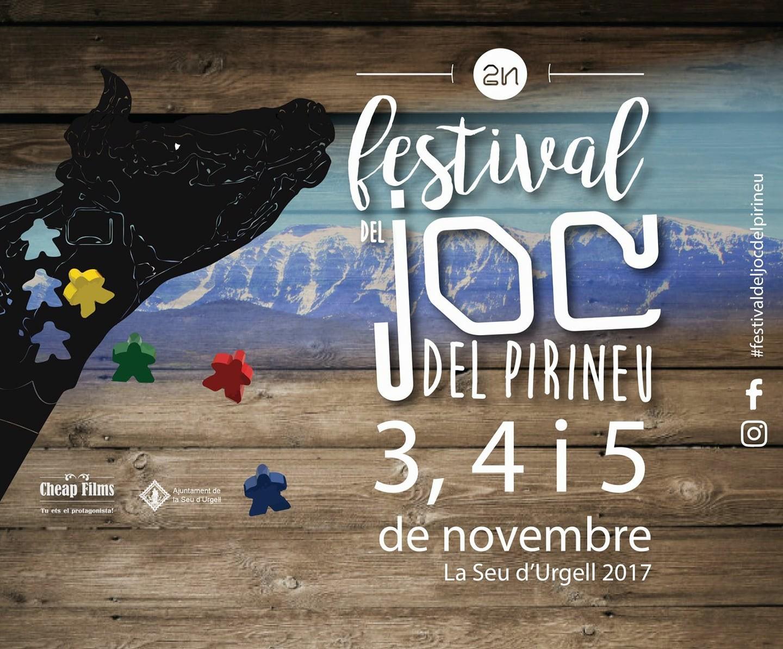 Festival del joc del Pireneu