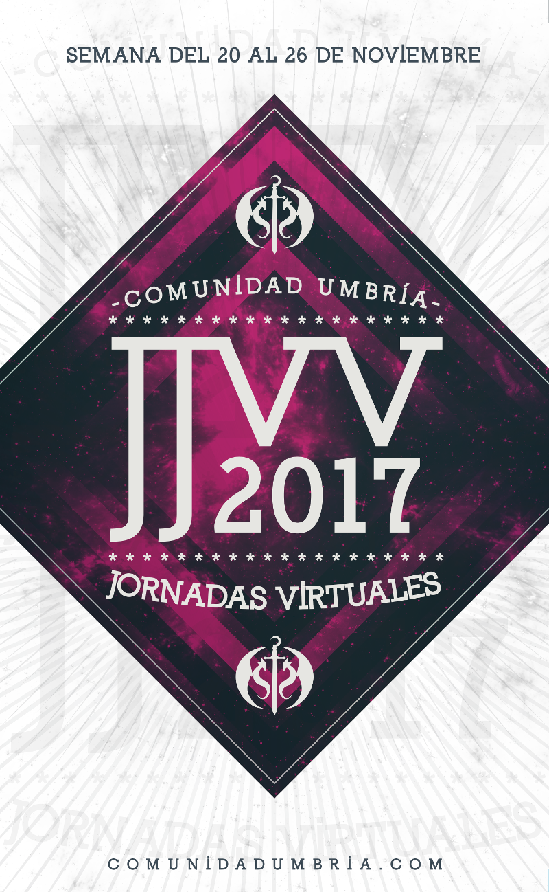 Jornadas Virtuales Comunidad Umbría