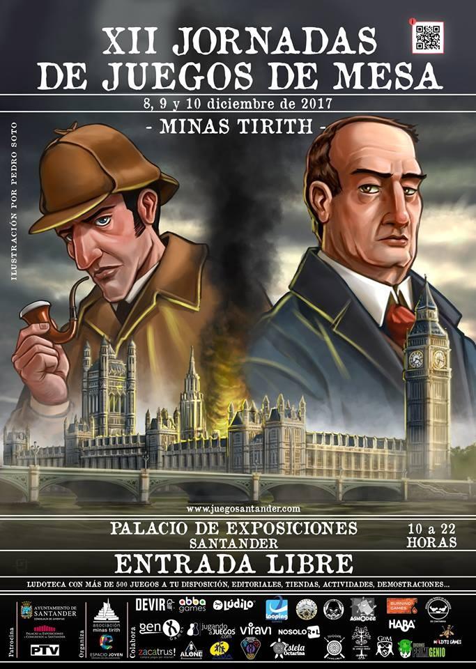 XII Jornadas Minas Tirith
